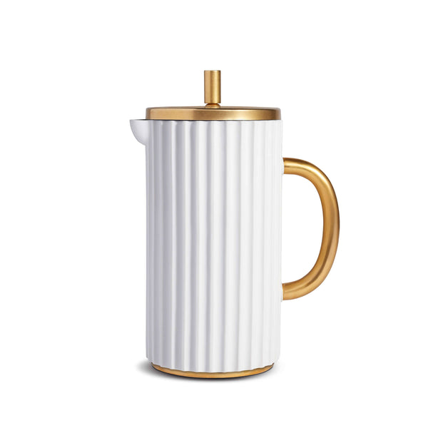 Ionic French Press