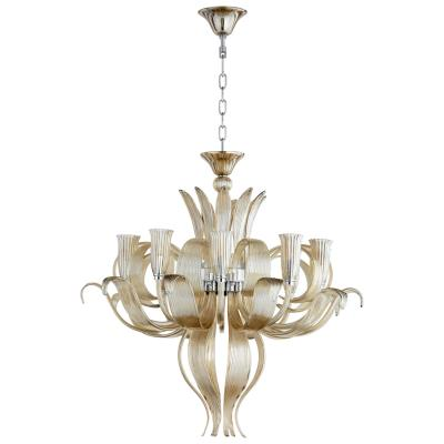Large Juliana Chandelier