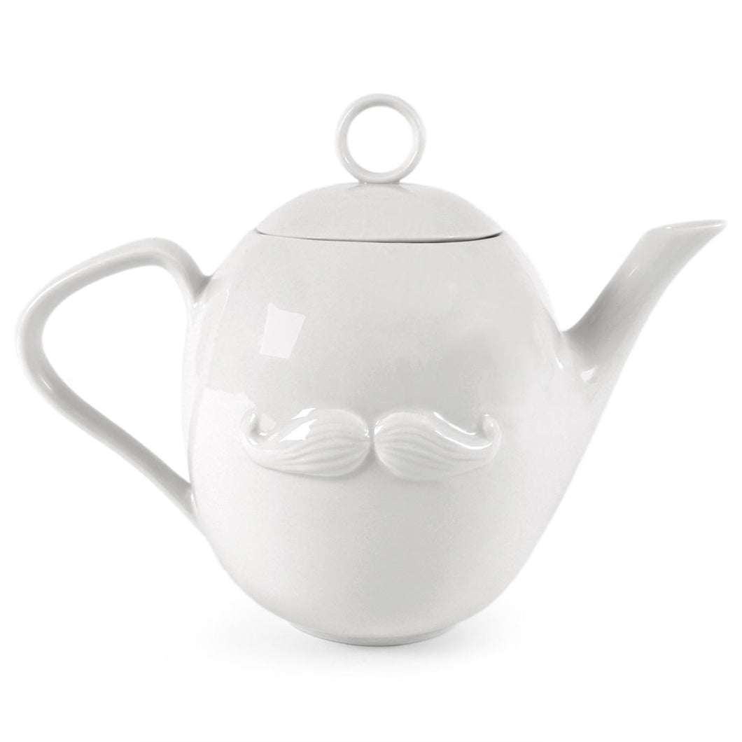 Muse Reversible Teapot