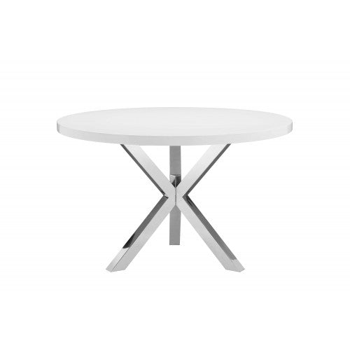 Remi Dining Table White