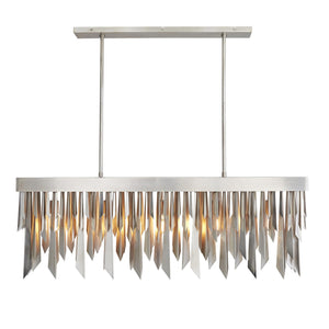 Waldorf Rectangular Chandelier