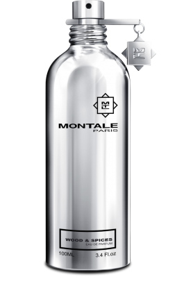 MONTALE: Wood & Spices 100 mL