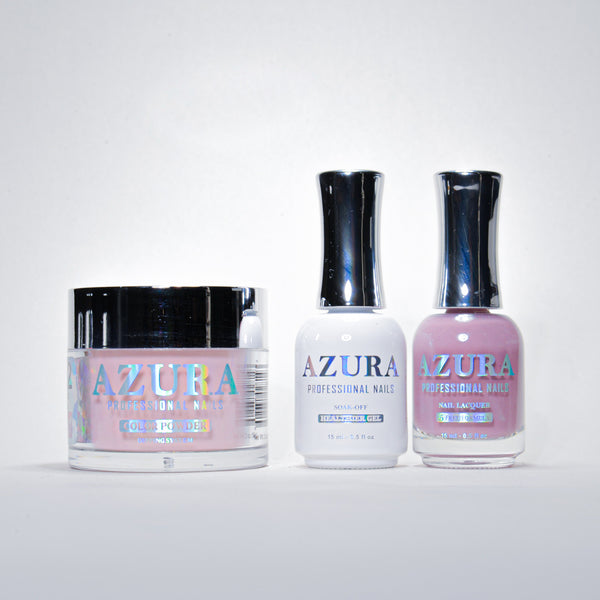 AZURA 4in1 - Gel Lacquer Dip Dap Powder - #022