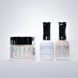 AZURA 4in1 - Gel Lacquer Dip Dap Powder - #041