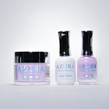 AZURA 4in1 - Gel Lacquer Dip Dap Powder - #047