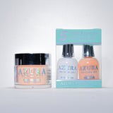 AZURA 3in1 - Gel Lacquer (0.5oz/15ml) & Dip Powder (2oz) - #050