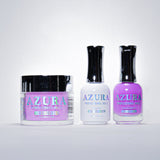 AZURA 4in1 - Gel Lacquer Dip Dap Powder - #059