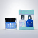 AZURA 3in1 - Gel Lacquer (0.5oz/15ml) & Dip Powder (2oz) - #070