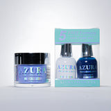 AZURA 3in1 - Gel Lacquer (0.5oz/15ml) & Dip Powder (2oz) - #072