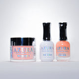 AZURA 4in1 - Gel Lacquer Dip Dap Powder - #083