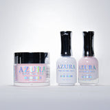 AZURA 4in1 - Gel Lacquer Dip Dap Powder - #088