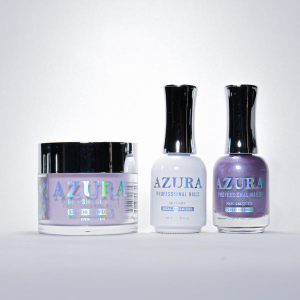 AZURA 4in1 - Gel Lacquer Dip Dap Powder - #095