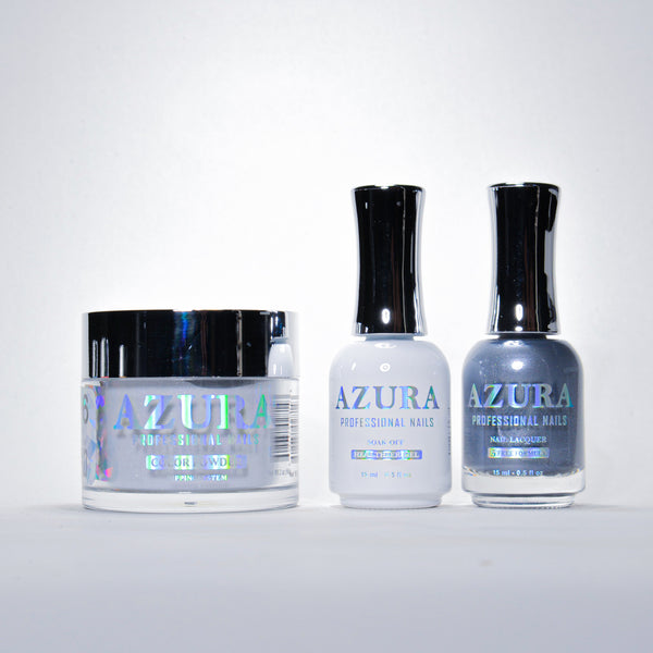 AZURA 4in1 - Gel Lacquer Dip Dap Powder - #096