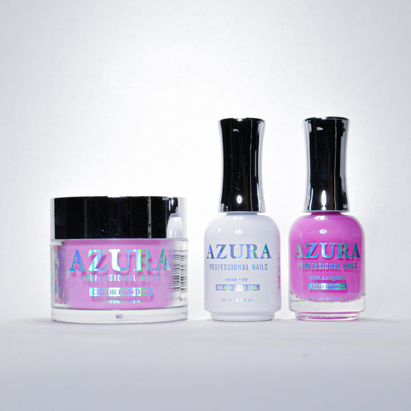 AZURA 4in1 - Gel Lacquer Dip Dap Powder - #097
