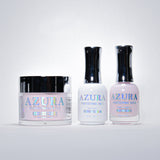 AZURA 4in1 - Gel Lacquer Dip Dap Powder - #009