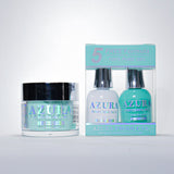 AZURA 3in1 - Gel Lacquer (0.5oz/15ml) & Dip Powder (2oz) - #101
