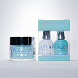 AZURA 3in1 - Gel Lacquer (0.5oz/15ml) & Dip Powder (2oz) - #118