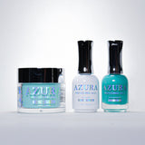 AZURA 4in1 - Gel Lacquer Dip Dap Powder - #120