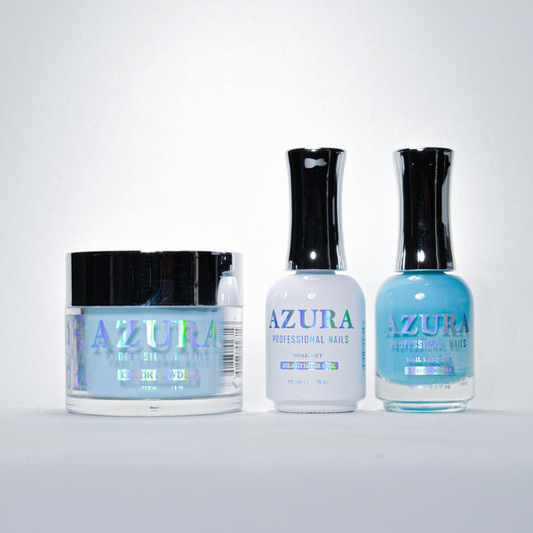 AZURA 4in1 - Gel Lacquer Dip Dap Powder - #121