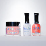 AZURA 4in1 - Gel Lacquer Dip Dap Powder - #135