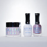 AZURA 4in1 - Gel Lacquer Dip Dap Powder - #138