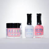 AZURA 4in1 - Gel Lacquer Dip Dap Powder - #139
