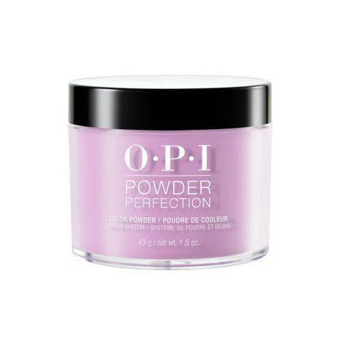 OPI Dip Powder – Purple Palazzo Pants Powder – #DPV34