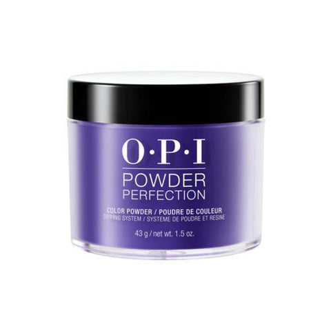 OPI Dip Powder – Do You Have This Color In Stock-Holm? Color Powder – #DPN47