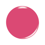 Kiara Sky Dip Powder - D453 BACK TO THE FUCHSIA