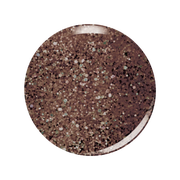 Kiara Sky Dip Powder - D467 CHOCOLATE GLAZE