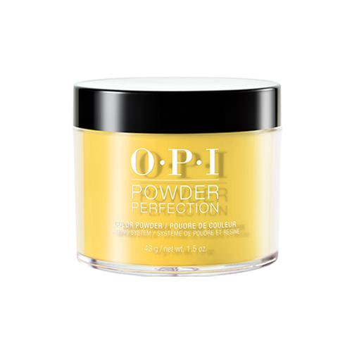 OPI Dip Powder – Exotic Birds Do Not Tweet – #DPF91