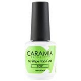 Caramia Top No Wipe 0.5Oz