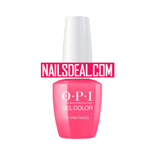OPI Gel - Positive Vibes Only (GLN73)