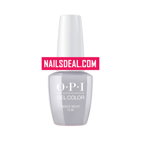OPI Gel - Engage-meant to Be - SH5 - (Always Bare For You Collection)