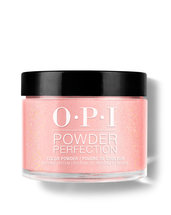 OPI Dipping Powder Perfection - Mural Mural on the Wall