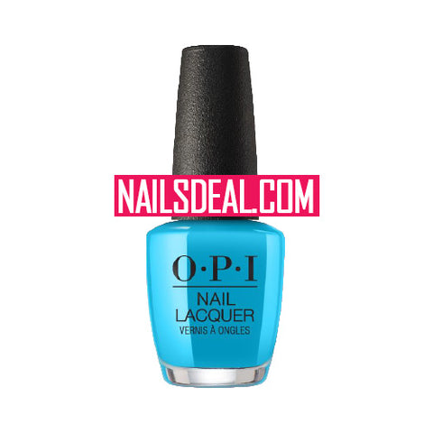 OPI Lacquer - Music is My Muse (NLN75)