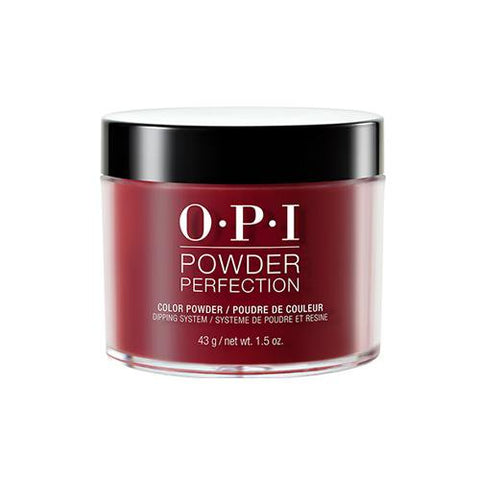 OPI Dip Powder – We The Female – #DPW64