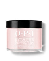 OPI Dipping Powder Perfection - Stop it I'm Blushing!