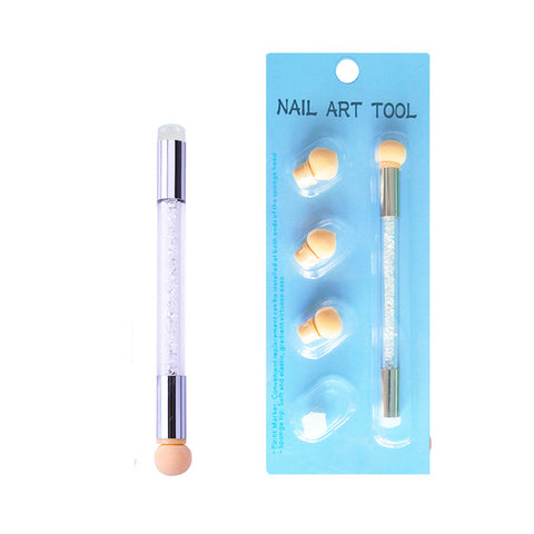 Nail Brush & Accessories