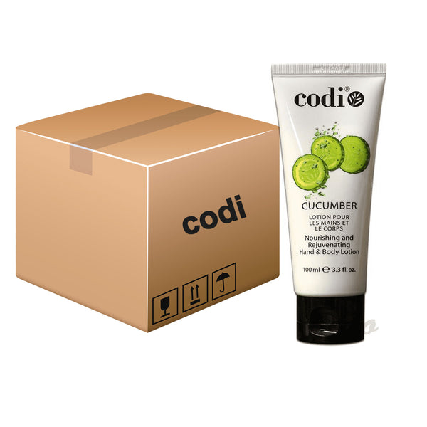 Codi Lotion 100ml (Tube) - 48pcs/case (PRE ODER)