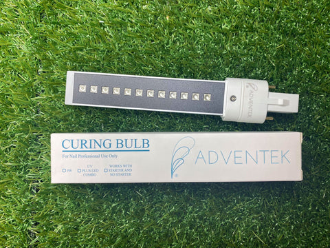 Clearance - Adventek Curing UV Bulb (9W)