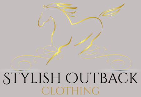 Stylish Outback Clothing Logo