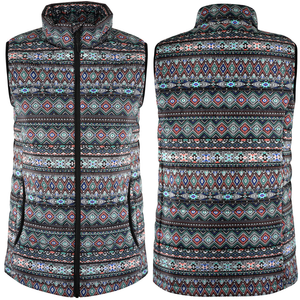 Pure Western Womens Jackie Quilted Vest
