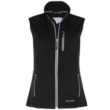 Stylish Outback Clothing Brands Just Country Womens Francis Softshell Vest - BLACK