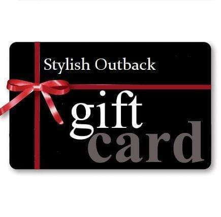Stylish Outback Clothing Brands Stylish Outback Gift Card