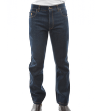 Stylish Outback Clothing Mens Thomas Cook Mens Thermal Comfort Waist Denim Jean Mid-Reg-Straight