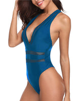 The Fabiola Swimsuit