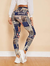 The Whatever Leggings