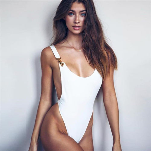 The Evelyn Swimsuit
