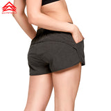 The Lola Running Sport Shorts